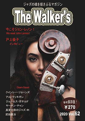 The Walker's Vol62 The Walker's.jpg