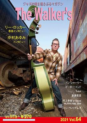 The Walker's Vol64 The Walker's.jpg