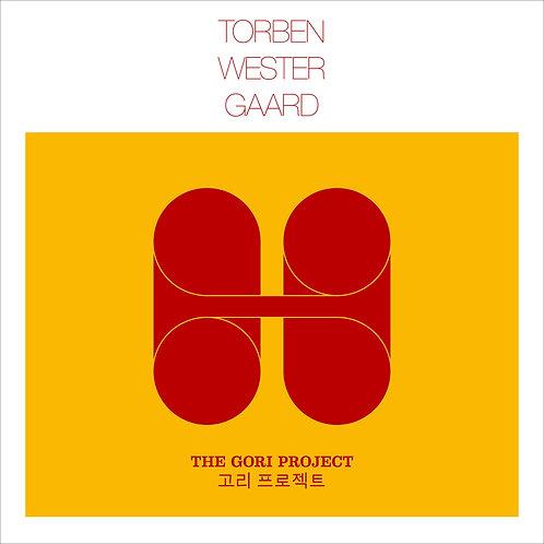 "【Torben Westergaard ""The Gori Project""】トーベン・ヴェスタゴー『ザ・ゴリ・プロジェクト』"
