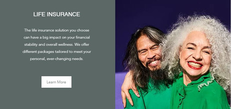 Insurance For You NC Website