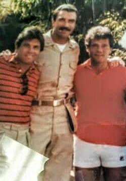 Tony Spilotro & Oscar Goodman