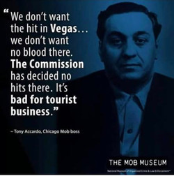 Mob Museum Las Vegas