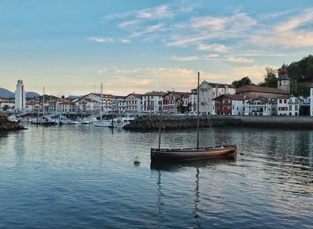 Saint-Jean-de-Luz - Pays Basque / France