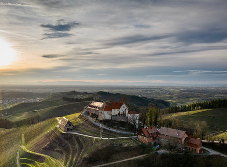 Staufenberg castle - Durbach/Germany