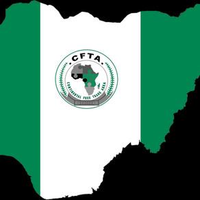 AfCFTA Benefits for Nigeria