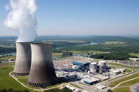 Nuclear Power Plant Environmental Considerations