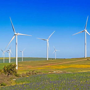 Kenya Power - ESMF for KPLC