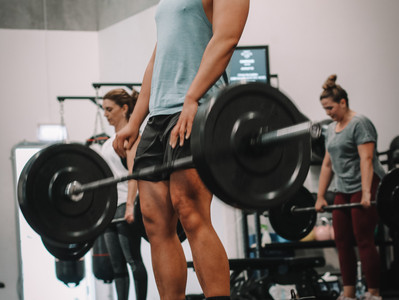 How to get the same results with less time in the gym