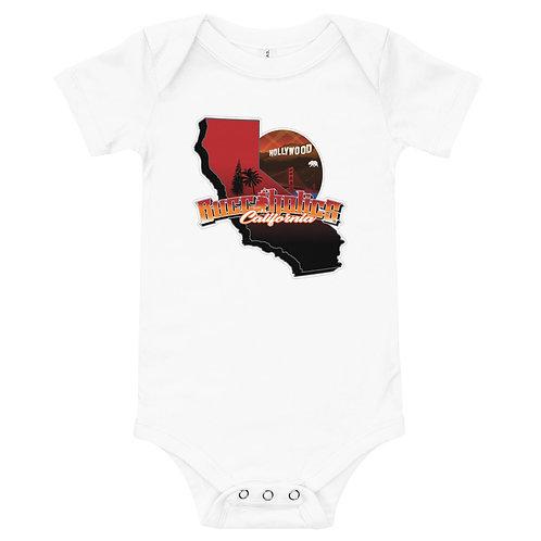 Buccaholics California Baby Bodysuit
