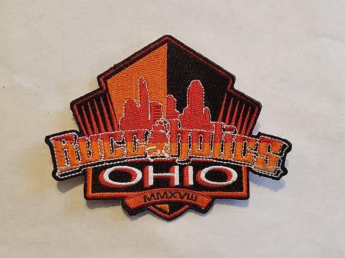 Ohio Patch