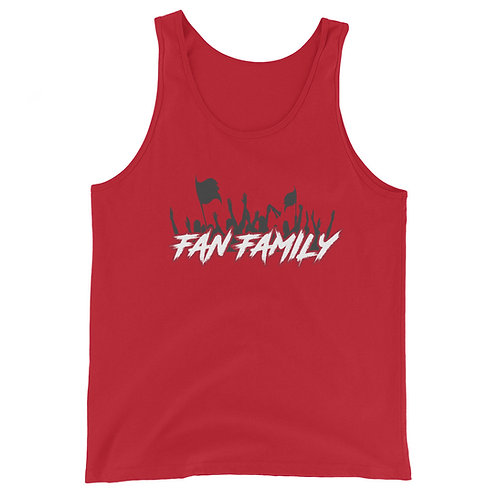 Buccaholics FanFamily #2 Tank Top Mens
