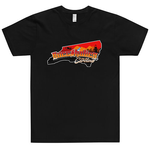 Buccaholics North Carolina T-Shirt