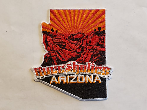 Arizona Patch