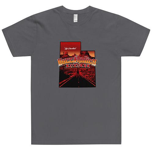 Buccaholics Utah T-Shirt