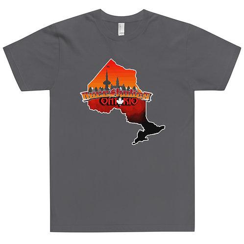 Buccaholics Ontario Canada T-Shirt