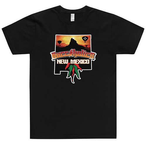 Buccaholics New Mexico T-Shirt