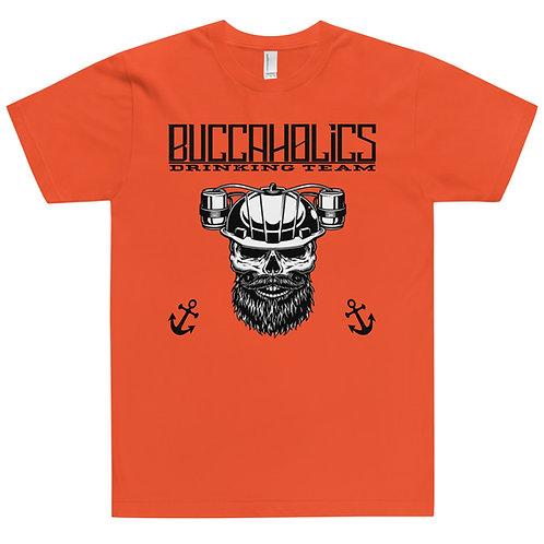 Buccaholics Drinking Team #2 T-Shirt
