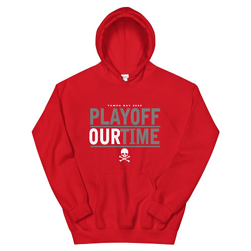 Unisex Hoodie 2020 Our Time
