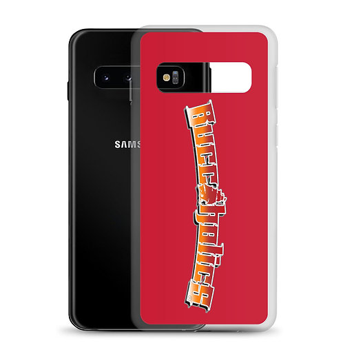 Buccaholics Samsung Case Red