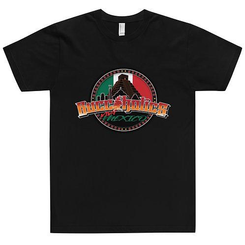 Buccaholics Mexico T-Shirt