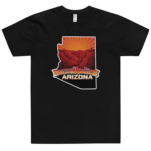Buccaholics Arizona T-Shirt