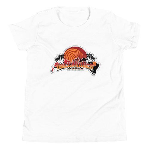 Buccaholics Hawaii Youth Short Sleeve T-Shirt