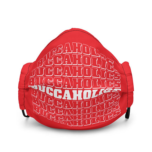Buccaholics Cloth Face mask