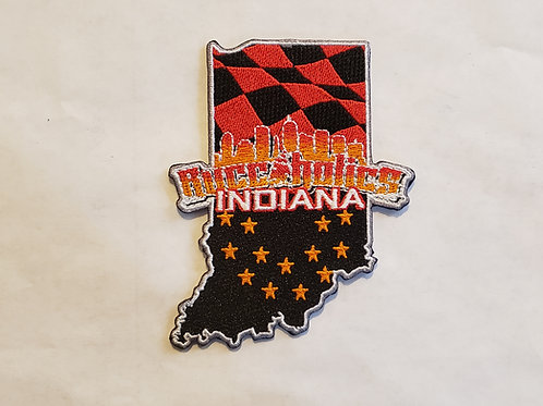 Indiana Patch