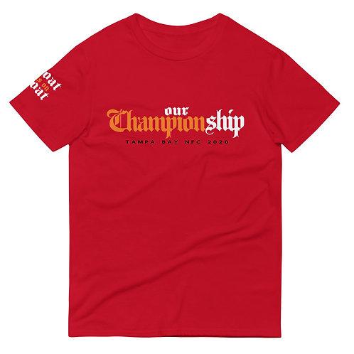 Men's Championship Tee