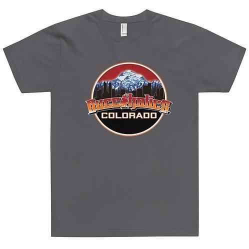 Buccaholics Colorado T-Shirt