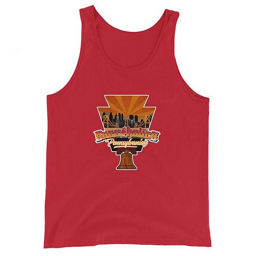 Buccaholics Pennsylvania Tank Top