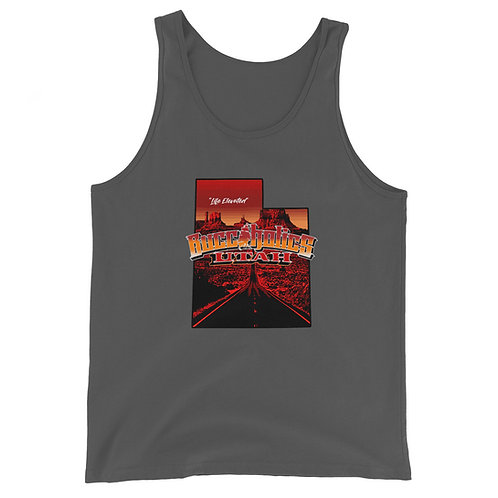 Buccaholics Utah Tank Top