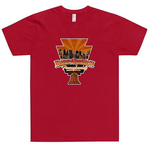 Buccaholics Pennsylvania T-Shirt