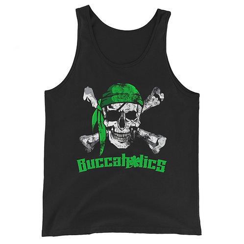 Buccaholics Blackout  Tank Top