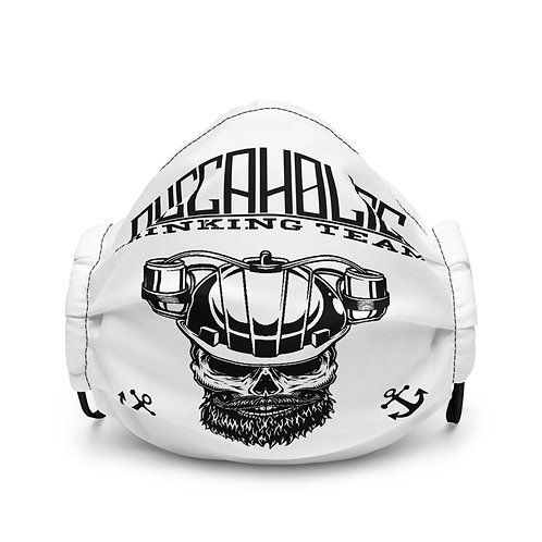 Buccaholics Drinking Team #2 Cloth Face mask