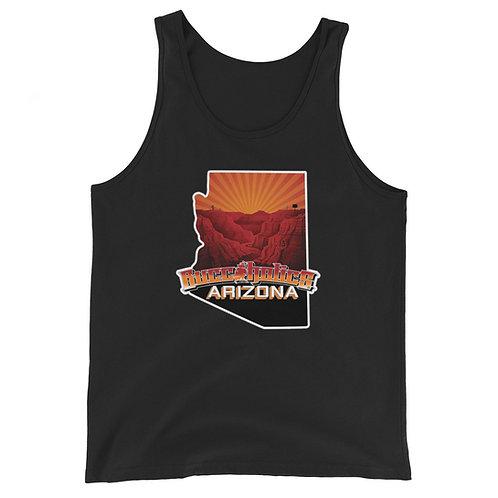 Buccaholics Arizona  Tank Top