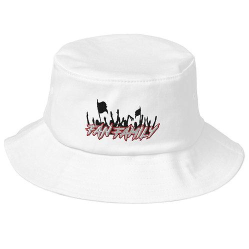 Buccaholics FanFamily #2 Old School Bucket Hat