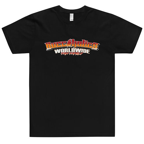 Buccaholics WW FanFamily T-Shirt