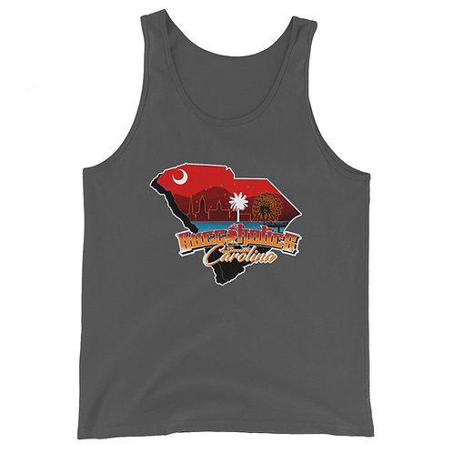 Buccaholics South Carolina Tank Top