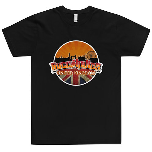 Buccaholics UK T-Shirt