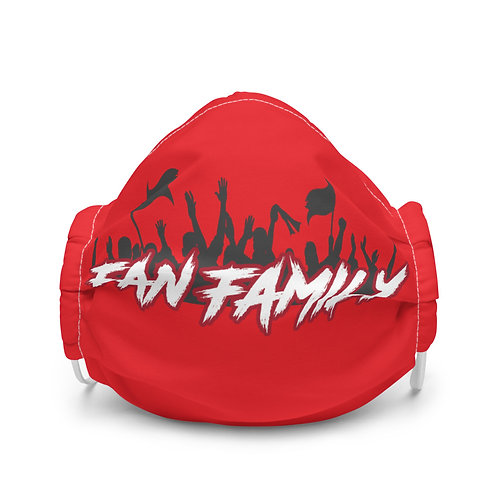Buccaholics FanFamily #2 Cloth Face mask