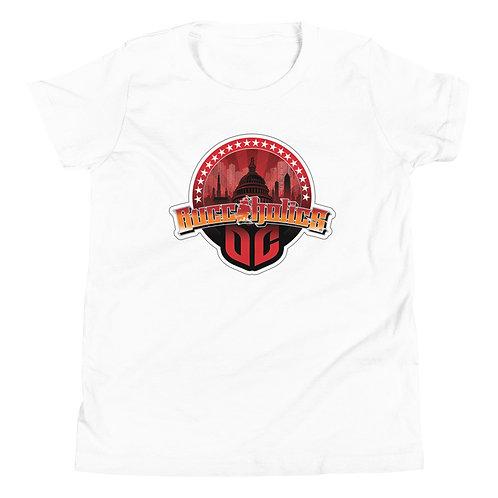 Buccaholics DC Youth Short Sleeve T-Shirt
