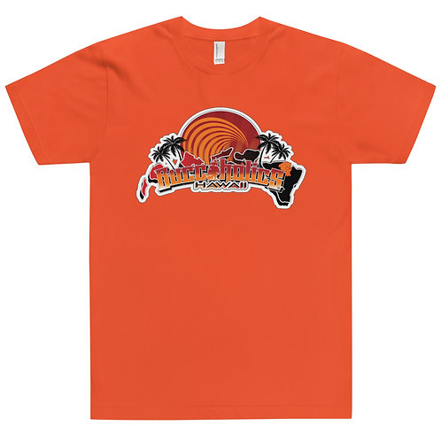 Buccaholics Hawaii T-Shirt