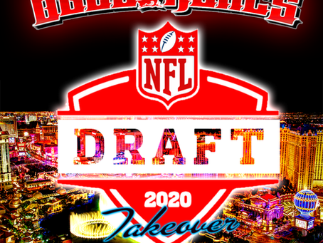 BUCCAHOLICS TAKEOVER 2020 NFL DRAFT