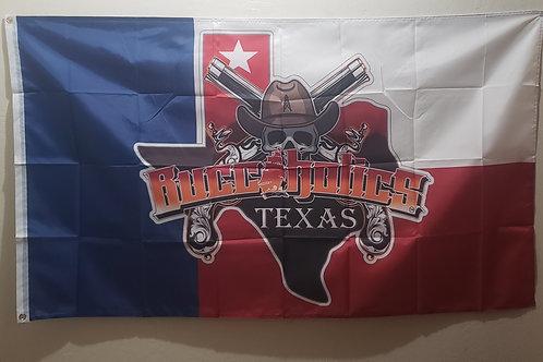 """Texas """"Texas"""" Flag"""