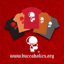 buccaholics new icon logo