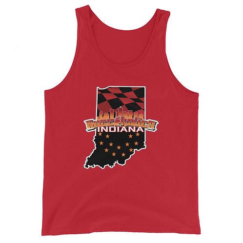 Buccaholics Indiana Tank Top