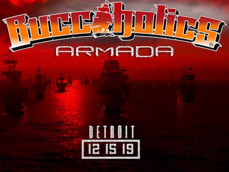 Detroit Armada 12/15/2019