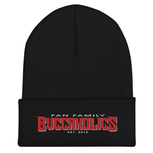 Buccaholics FanFamily Cuffed Beanie