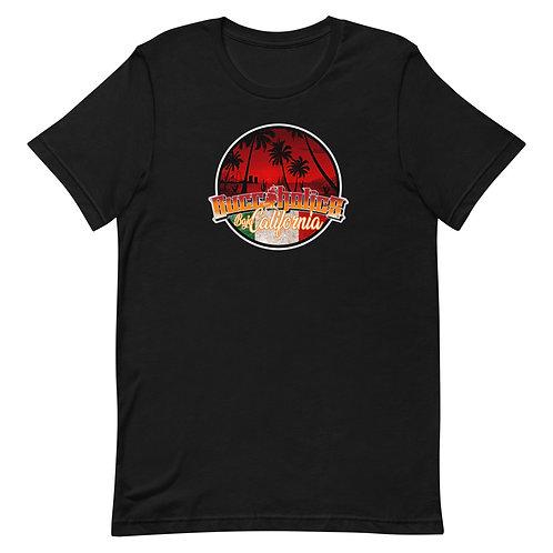 Buccaholics Mexico Baja California Short-Sleeve T-Shirt